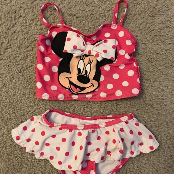 082b553588 Disney Swim | Minnie Mouse Suit 2t | Poshmark